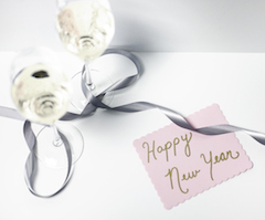 Celebrate New Year's Eve in Style - New Year's Eve Gala Ball