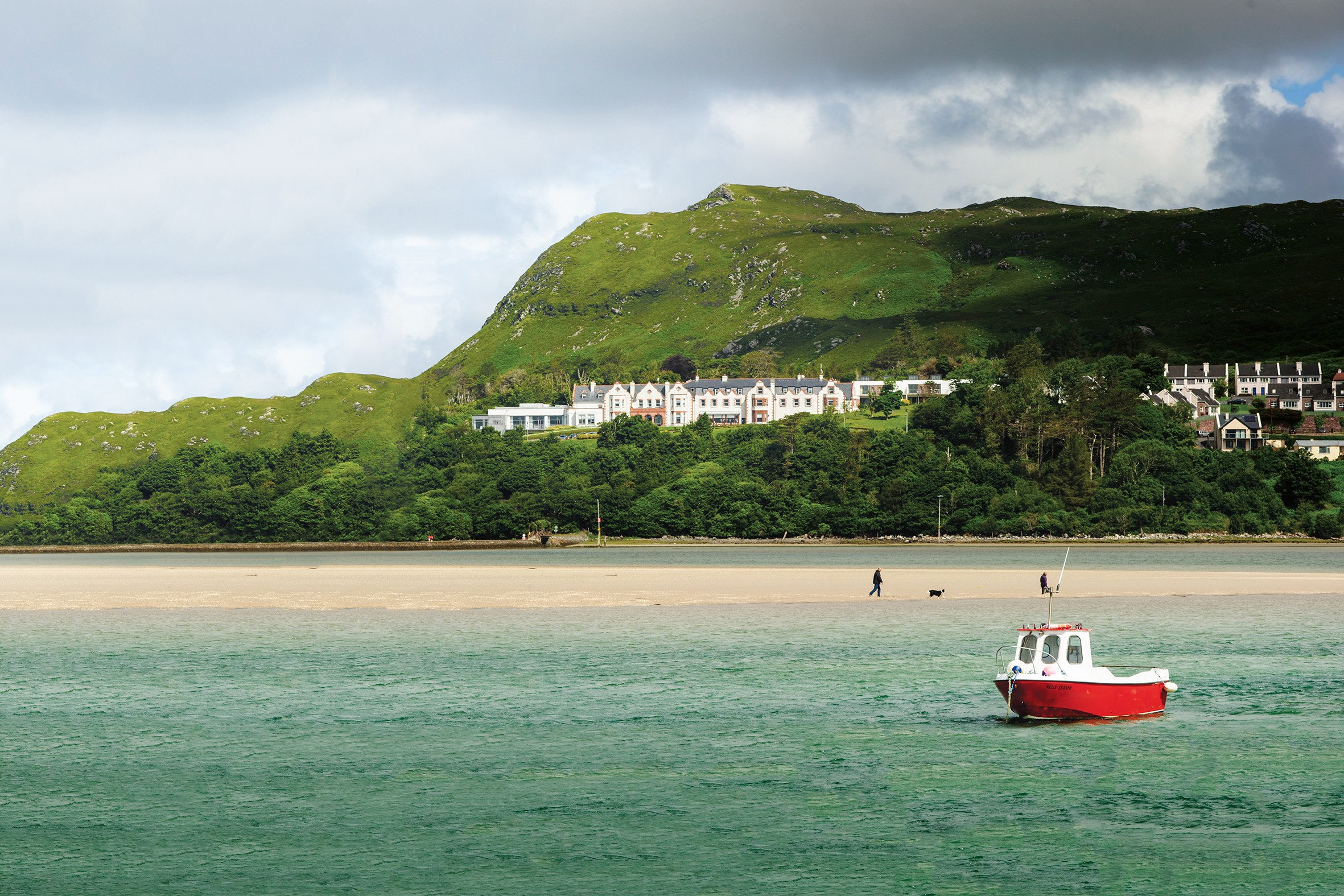 Mulranny Park Hotel - Exclusive Autumn Offers for you at the Mulranny Park Hotel